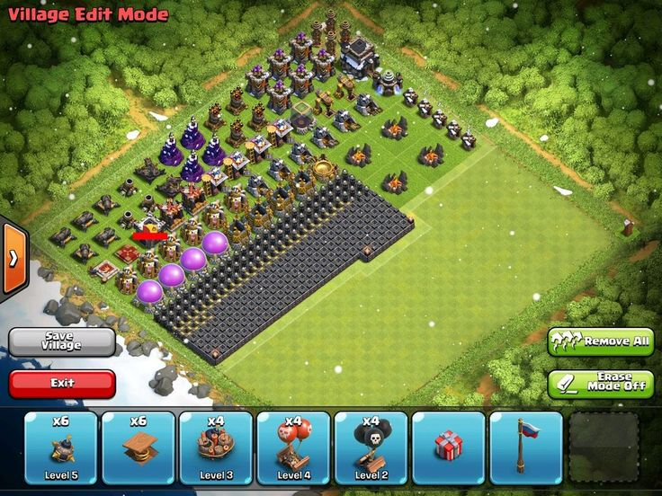 34 Best Clash Of Clans Images On Pinterest Heroes