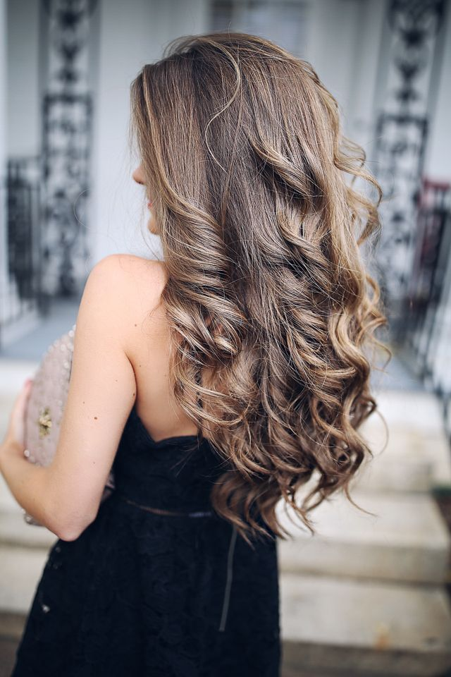 The Perfect Party Dress Giveaway Hair Styles Long Hair Styles Long Hair Updo
