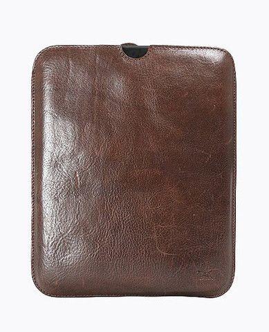 Leather Tablet sleeve from Rodd n Gunn @westfieldnz #forhim #westfieldalbany  #westfieldchartwell #westfieldnewmarket westfieldqueensgate #westfieldriccarton #westfieldstlukes