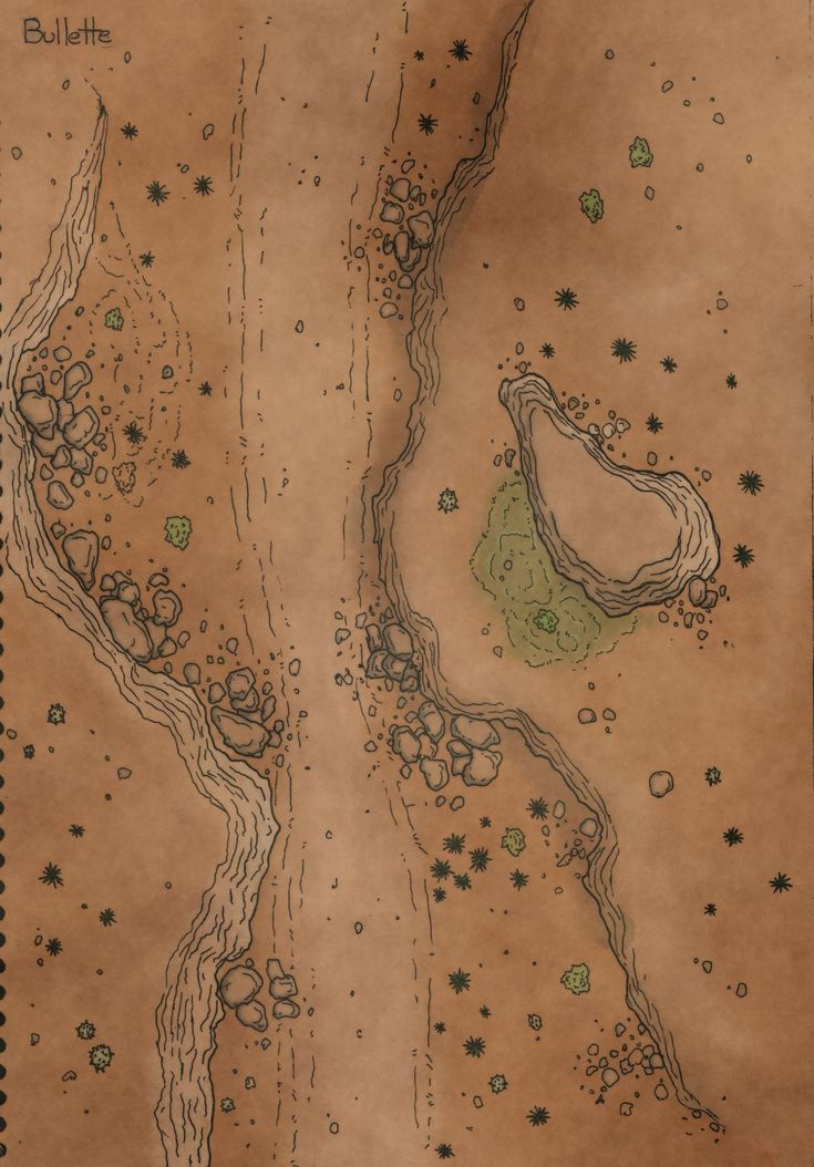 Map Of Oregon Deserts%0A Desert Battle maps for dnd  Album on Imgur