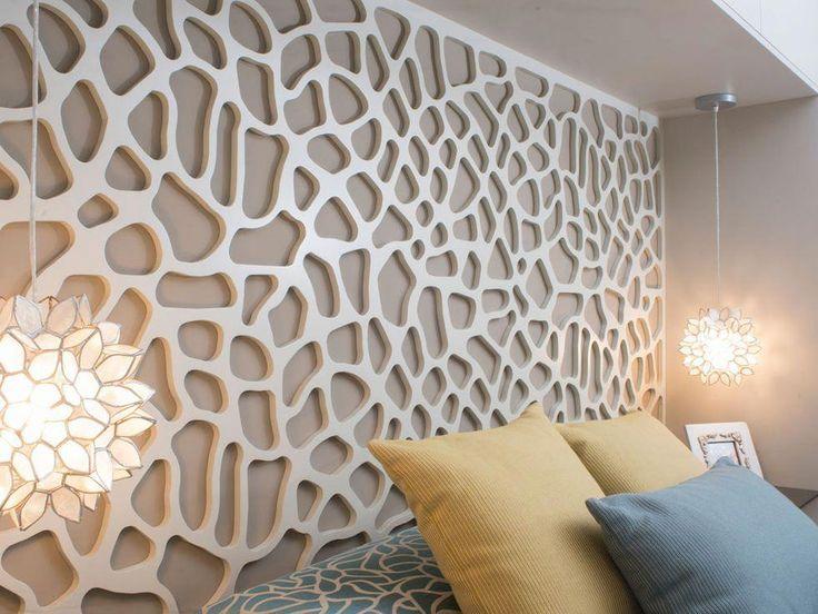 Un apartamento actual y fresco en castell n departamentos for Lamparas para apartamentos pequenos