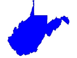 2012 General Election - WV had lowest voter turnout
