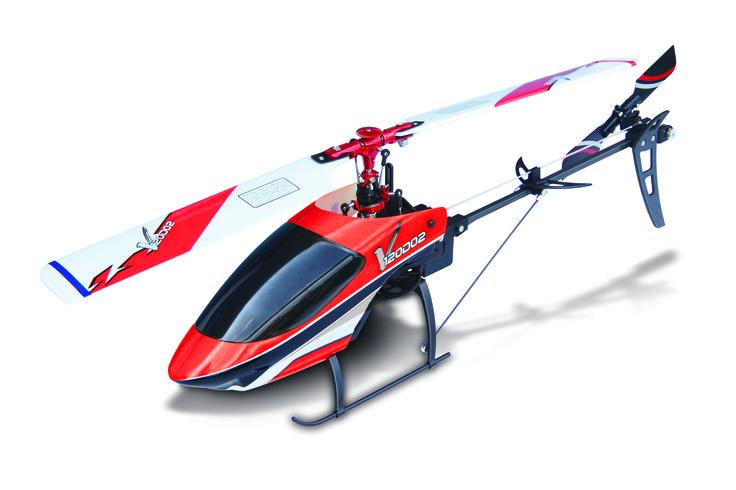 V120D02 walkera helicopter