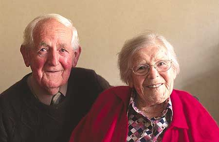 Kenneth and Elizabeth Powell left from their estate an amount totaling $1.2 million to the Massey University Foundation. The University is forever grateful. May their gracious souls rest in peace.