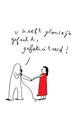 Fouten maken moet! | Intermediair.nl