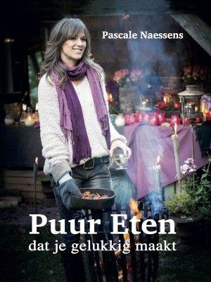 Pascale Naessens - Puur Eten gerookte zalm,opgevuld met krab,zalmeitjes,groenten.,