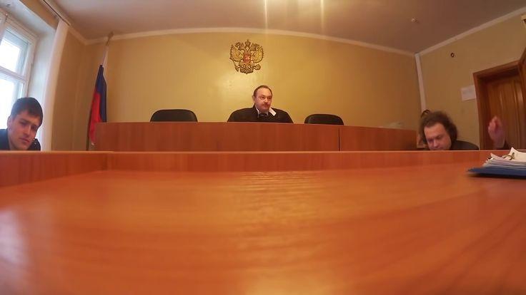 Суд рф убегает с места преступления (#СССР #Правительство Краснодарского...