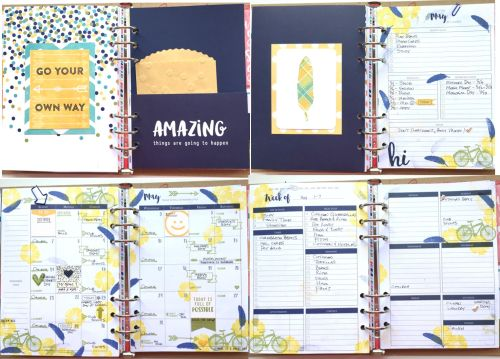 71 best Day 2 Day (Planner Pages) images on Pinterest Soup - day planner