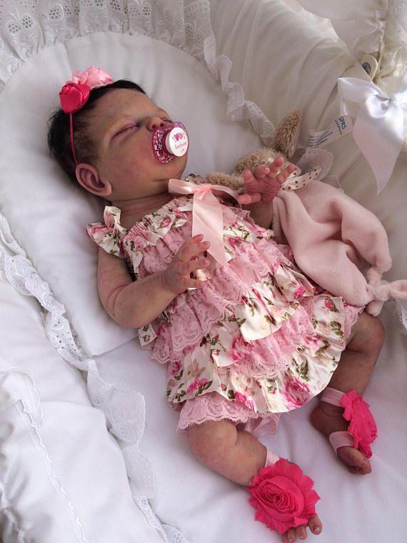 Custom order full bodied baby boy