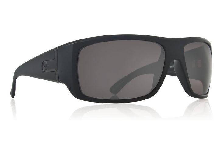 Dragon - Vantage Matte Stealth / Grey Sunglasses