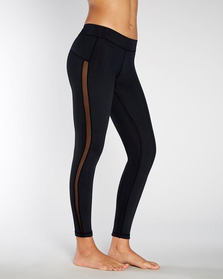 Skinny Curve Leggings — HPE Clothing