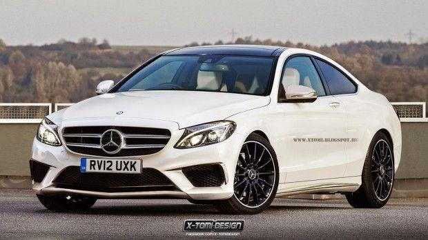 Mercedes C63 AMG Black Series Coupé bestätigt > News > C-Klasse Coupé, Mercedes C63 AMG, Mercedes-Benz C-Klasse > Autophorie.de