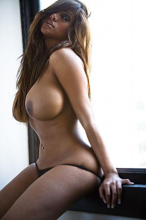 Black Nude Breasts 11