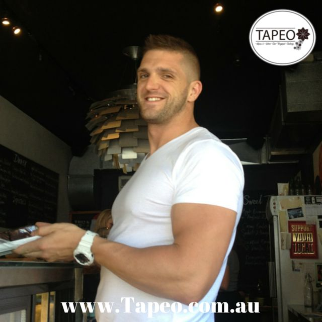MEET THE TEAM: Meet our night manager #Jamie. Always available for a chat & makes great coffee. Meet him at Tapeo 82 Redfern St, Redfern NSW. Check us out at http://www.Tapeo.com.au & follow us on FB http://FB.com.tapeo.au #tapeo #tapeocafe #tapeoredfern #redfern #sydneycafe #sydney #cafe #restaurant