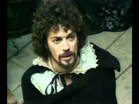 Tim Curry - She's Not There tim curry at his best --- ha, ha, ha,  I make a joke