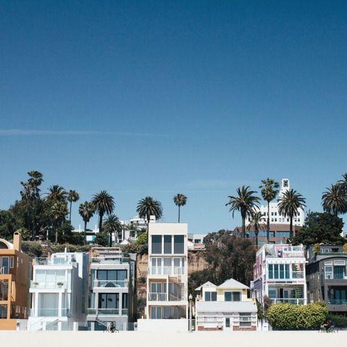 Luxury Beachfront Properties Los Angeles: Best 25+ Santa Monica Ideas On Pinterest