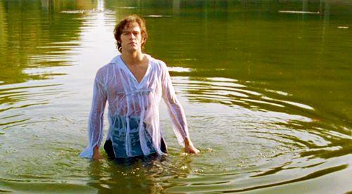 #Lost in Austen #Elliot Cowan