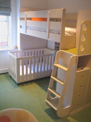 Kids decor: Shared bedrooms | Todays Parent