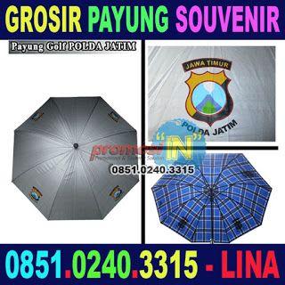Supplier Payung Golf di Surabaya
