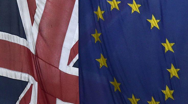 Paris attacks drive majority of Britons to back leaving EU – poll — RT UK