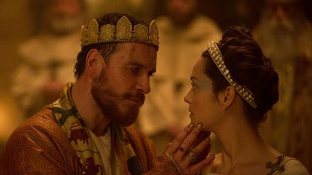 Yes/No Films: Movie Review: Macbeth (2015)