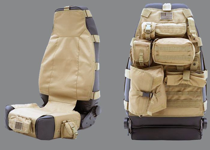 Jeep Seat Covers >> Smittybilt Jeep G.E.A.R. Seat Covers | Suzuki | Pinterest
