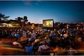 -Essex outdoor cinema
