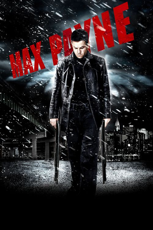 Watch Max Payne 2008 Full Movie Online Free