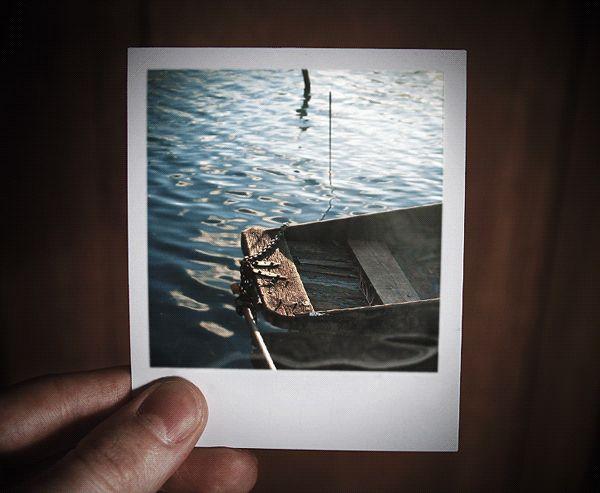 Des photos de scènes du quotidien animées par Julien Douvier Photo