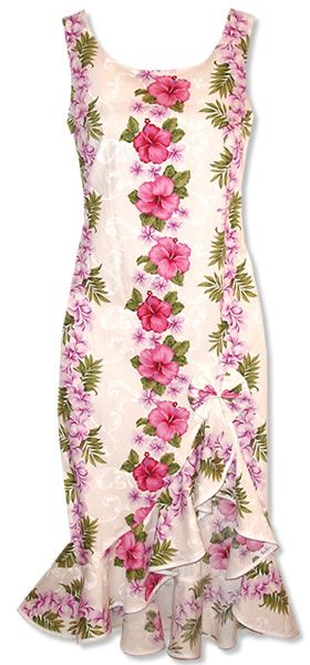 iao pink mist na'ni lo'a hawaiian island wedding dress This is the dress for sure! I absolutely love it!