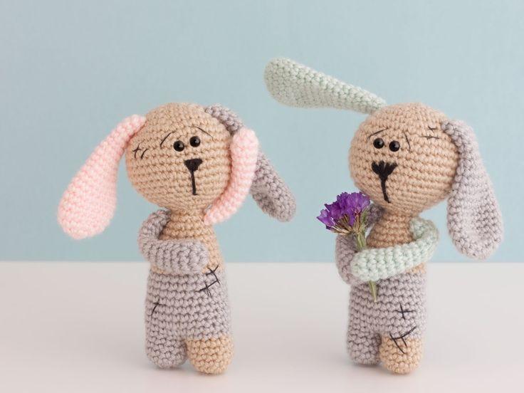 Amigurumi Lion Perritos : 896 best amigurumi animali images on pinterest crochet animals
