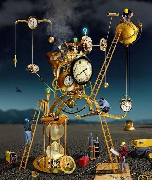 17 beste afbeeldingen over thema machines op pinterest de tijdmachine robot knutsel idee n en - Mand een machine huis ter wereld ...