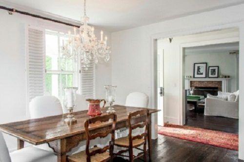 Renee Zellweger Asks $4.45M for East Hampton House - Celebrity Real Estate - Curbed Hamptons