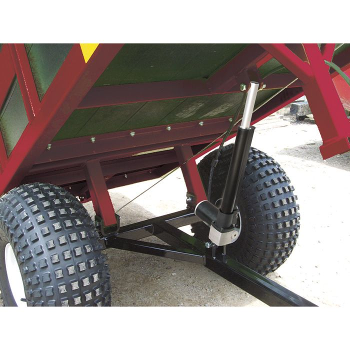 Linear Actuator Lawn Tractor : Best images about wheelhorse on pinterest gardens