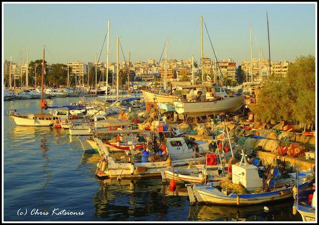 Travel in Clicks: Summertime in Greece