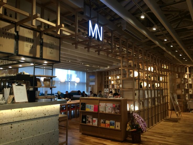 M/N, a new cafe on the 3rd floor of Marugoto Nippon. #asakusa