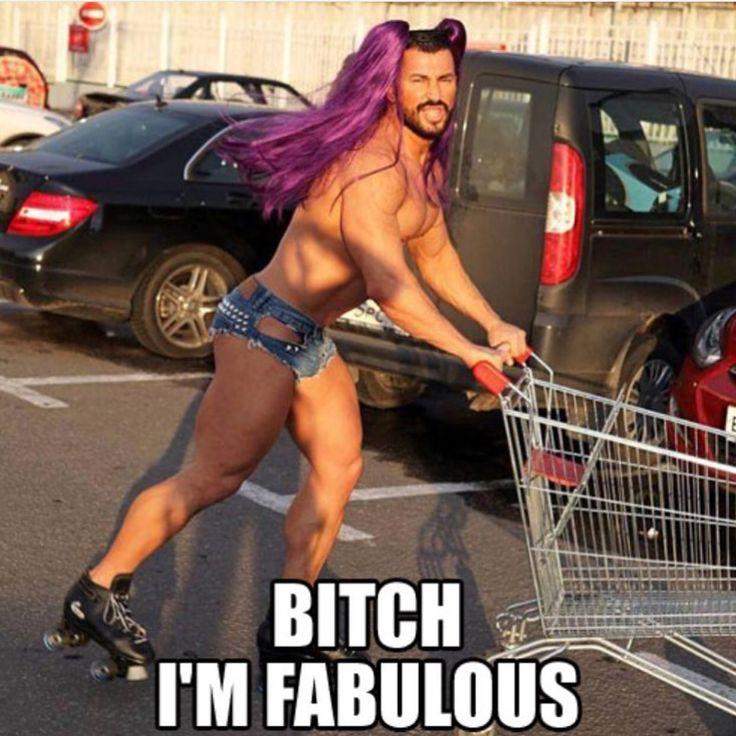 Wow he is so hot! Beauty humor Walmart Shoppers