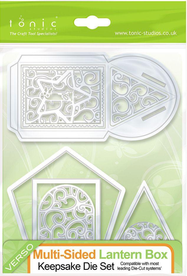 Tonic Craft Paper