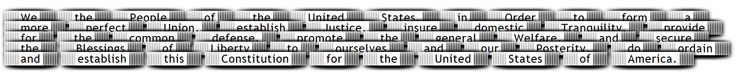 Made at: www word shadows com   An experiment in text highlighting  Word Shadows is a toy to add box shadows, rotation, & color to text you provide with a mouse click or  random box generator.    Make your own tag cloud! Deceleration of Independence is added to find the  'hidden' messages. Change box shadow and text size.    #Constitution #history #art #censored #censorship  #conspirator #theory #conspiracyTheory #conspiracy #comedy  #ufo #typography #lettering #illustration