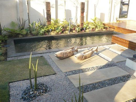 34 Best Images About Garden Water Features On Pinterest