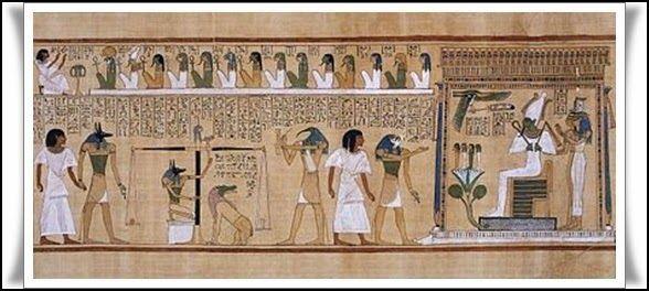 Las Revelaciones del Tarot: El Libro de Los Muertos - El Poder de la Palabra -...