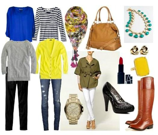 Sweetie pie style what to pack and wear weekend getaway for Get away for the weekend