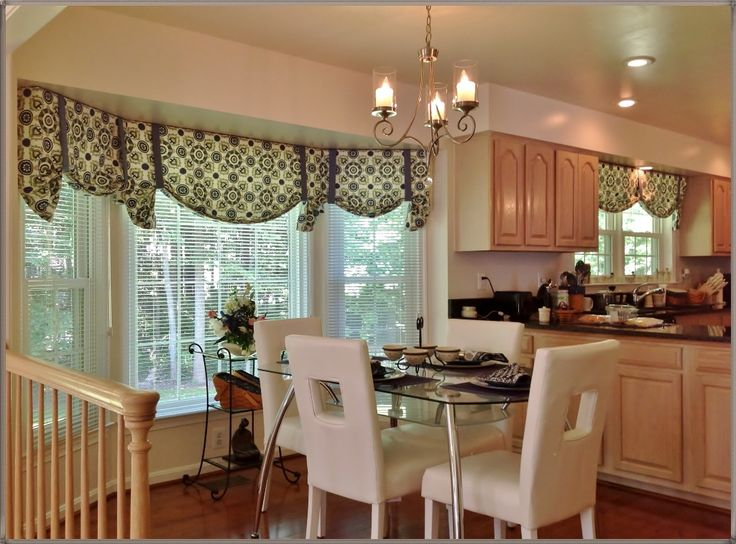 Best 20 Bay Window Treatments Ideas On Pinterest