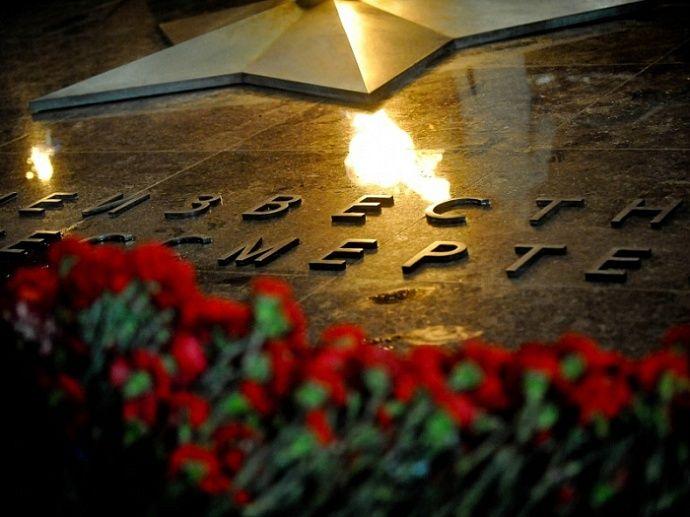 22 июня - День Памяти и скорби. Мероприятия в памятный день