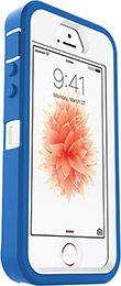 NOT waterproof-iPhone 5/5s/SE Custom Case | OtterBox