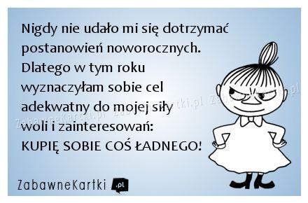 Nigdy nie udało mi się... - ::: ZabawneKartki.pl :::