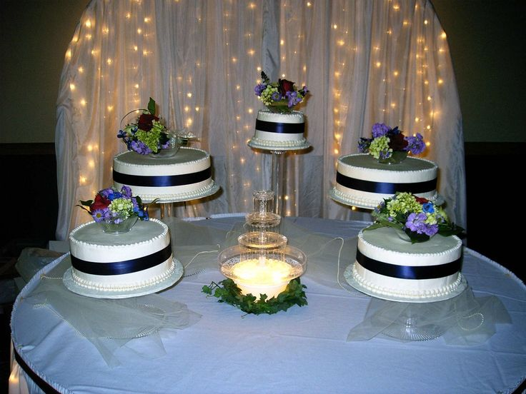 5 separate wedding cakes 28 best images about separate tier wedding cake ideas on 10450