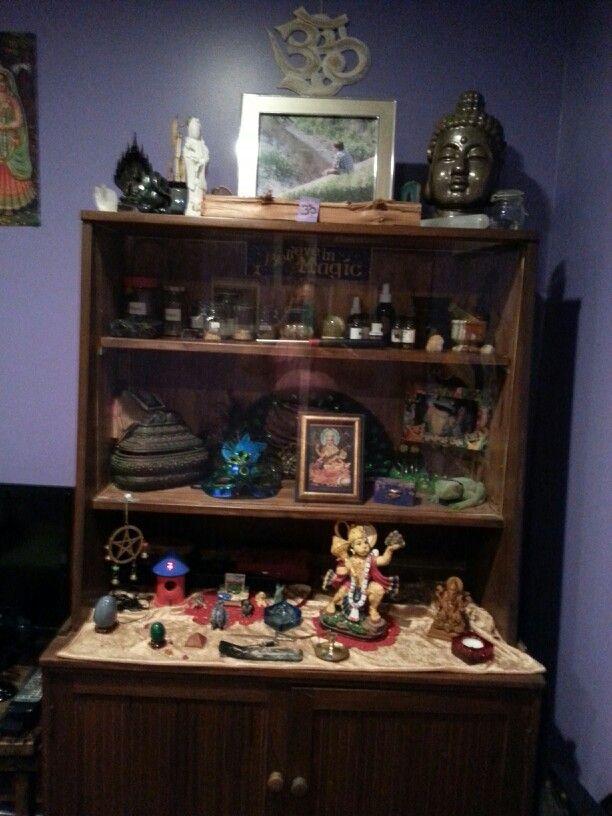 60 best Meditation Room images on Pinterest | Meditation space ...