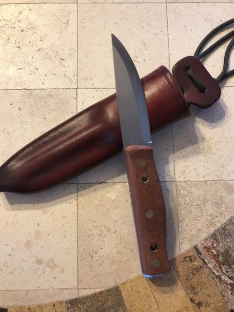 Skookum Bush Tool | eBay