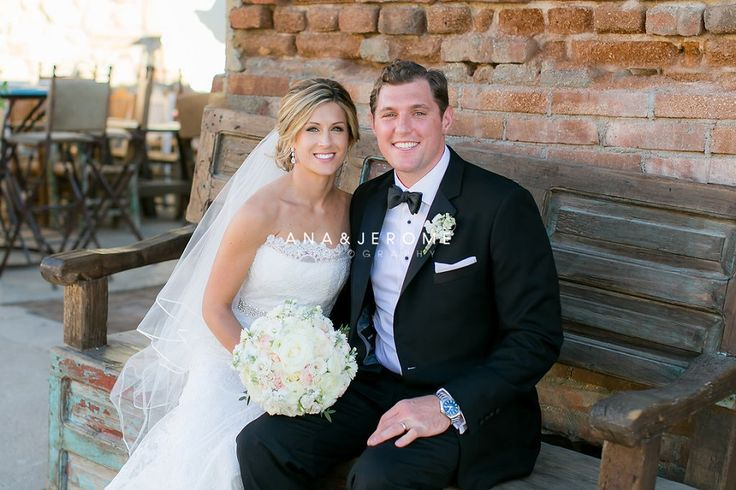 Cory and Nicole got married at the San Jose del Cabo Church and hosted their reception at Villa Vista Ballena in Cabo del Sol afterward